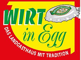 Gasthaus Wirt in Egg